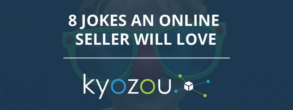 online seller joke
