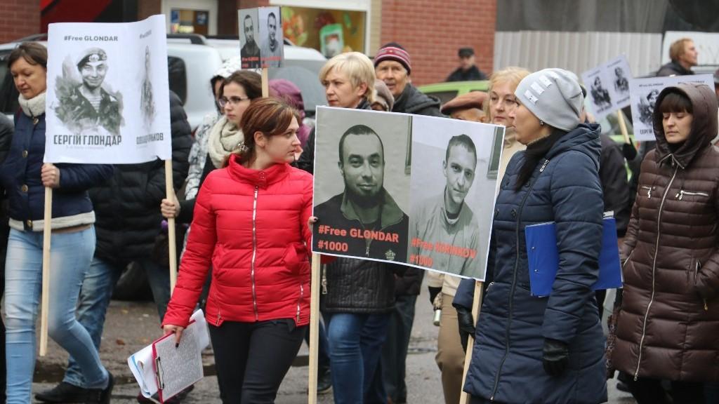 Двох спецпризначенців із Кропивницького не звільнили з полону в рамках обміну