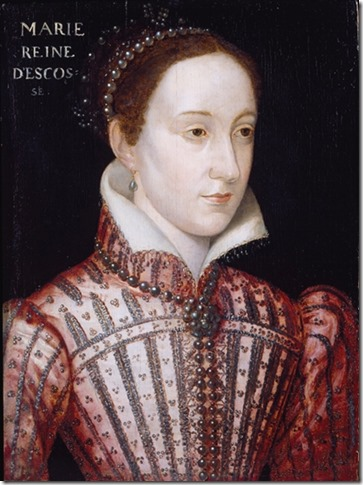 Mary_Stuart_Queen of Scots