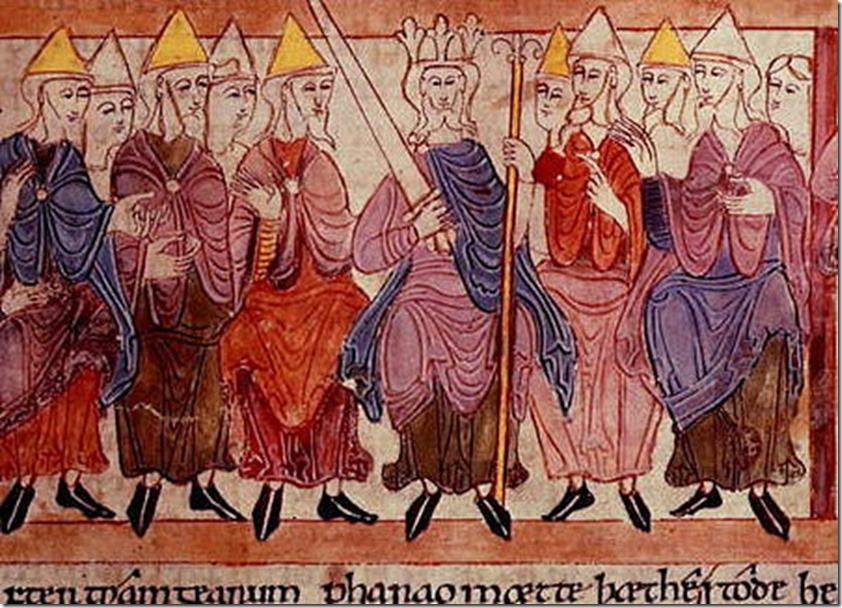 Witan 11th century