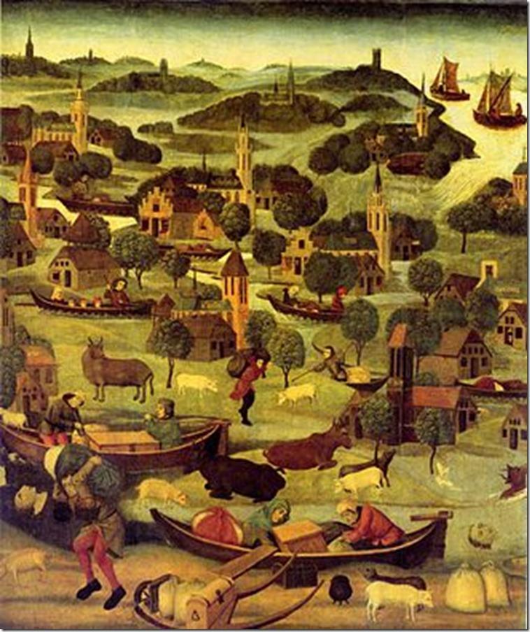 Sint_Elisabethsvloed_1421