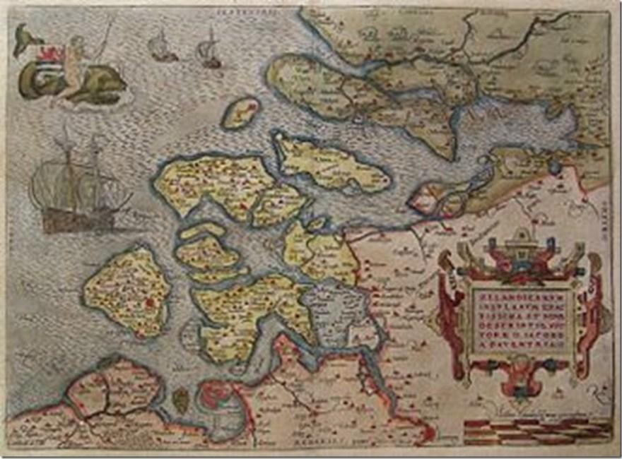 Zeeland 1580