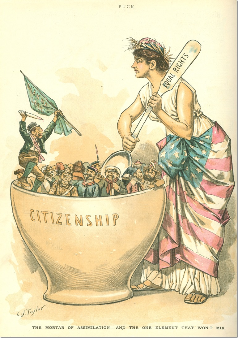 anti-irish immigration two