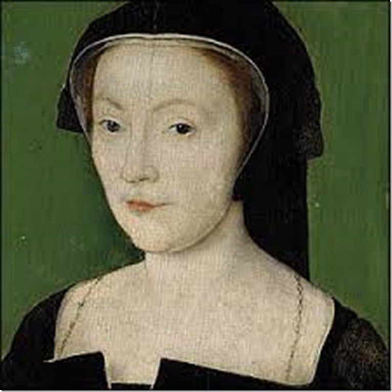 marie of guise