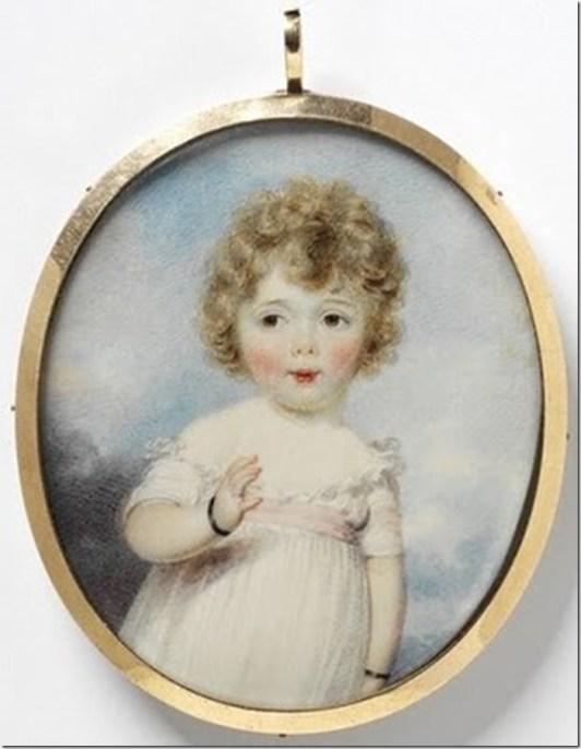 Baby Jane Austen