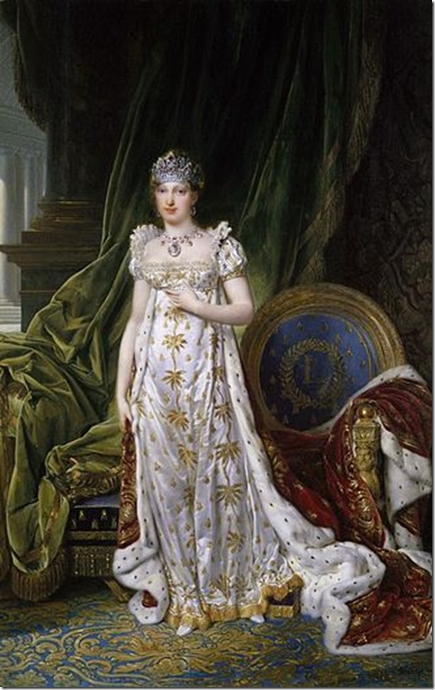 Marie Louise of Parma