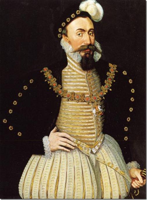 Henry Grey Suffolk
