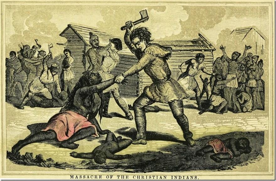 Massacre_Christian_Indians