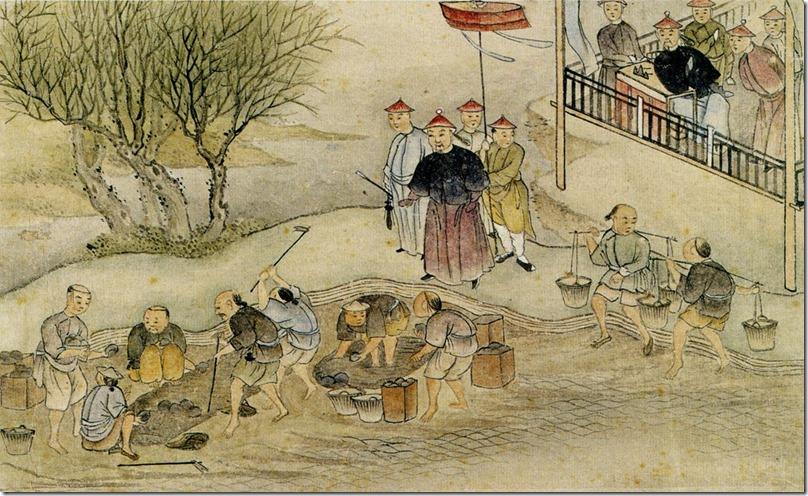 Destruction_of_opium_in_1839 by Yanfu