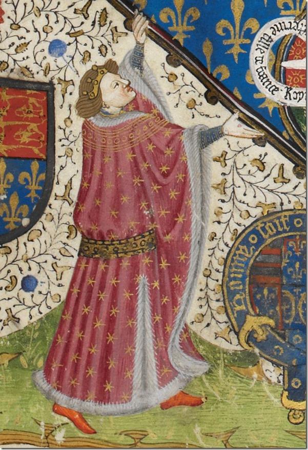 Humphrey Duke of Gloucester-Talbot-Shrewsbury-Book