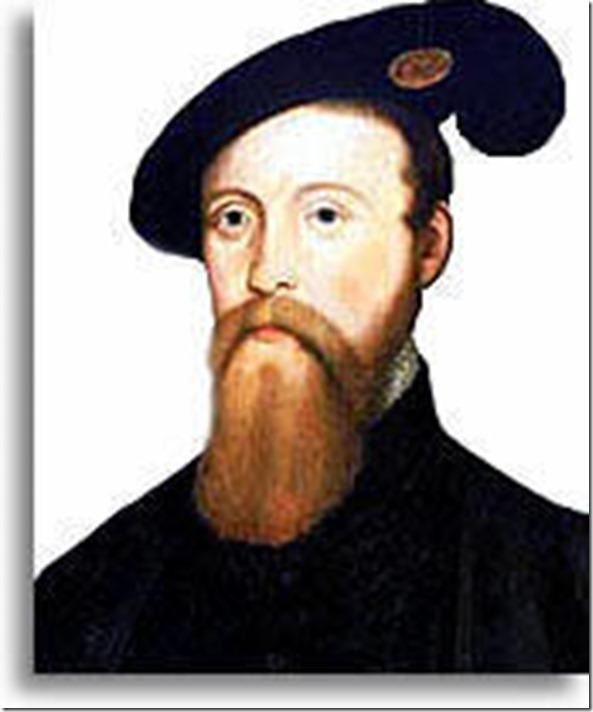 Thomas-Seymour