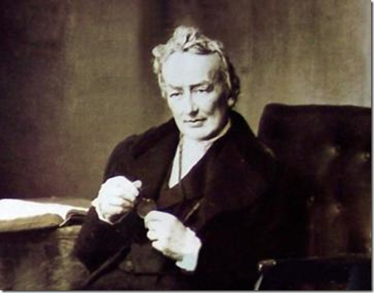 WILBERFORCE picture