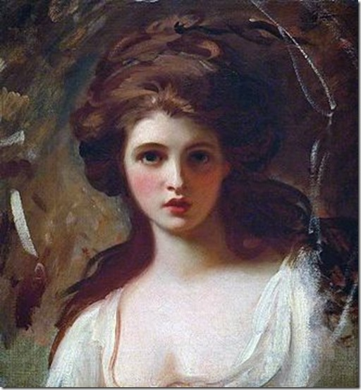 George_Romney_-_Lady_ Emma Hamilton_as_Circe