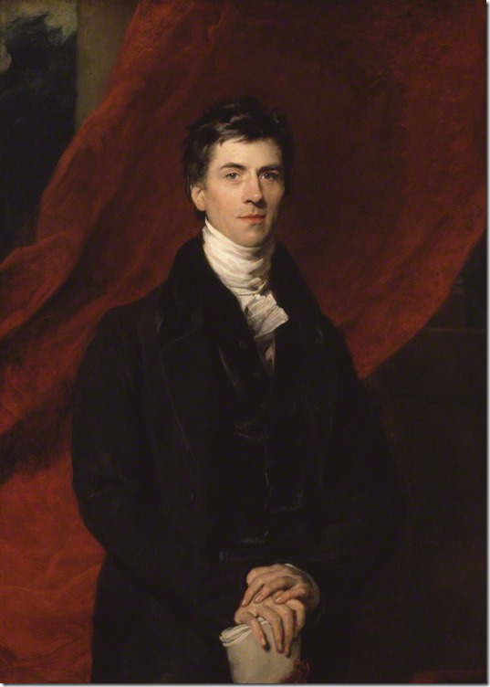 NPG 3136; Henry Brougham, 1st Baron Brougham and Vaux