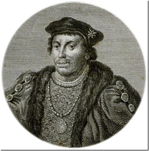Henry_Stafford 2nd duke of buckingham