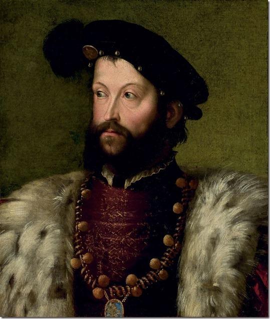 Duke Ercole II of Ferrara