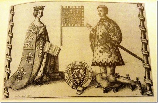 Elizabeth of Lancaster