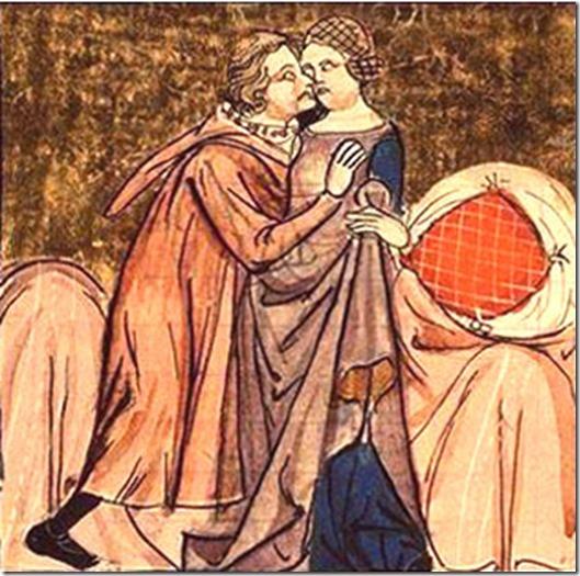 Seduction-Netherlands Elizabeth of Lancaster