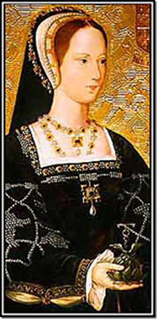 mary tudor queen of france 2