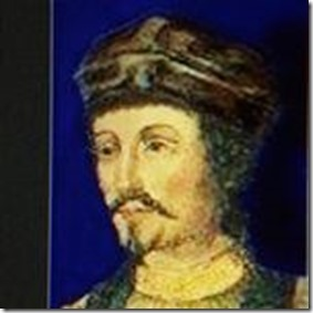 Edmund de Mortimer 5th Earl of March
