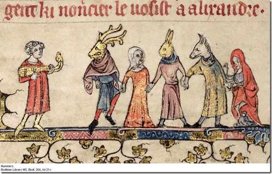 souling medieval