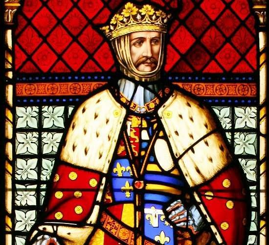 The Death Of The 3rd Duke Of York