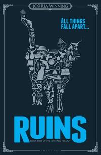 Ruins by Joshua Winning