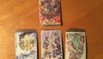 Psychic Kyra Oser - Tarot Reading: Politics, Economy, and Royalty