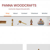 Panna Woodcrafts