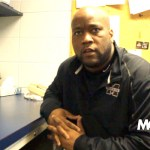 Coach Anthony Epps Talks Lady Knights 2012-13 Basketball – Video