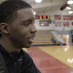 Quentin Goodin On DUNK vs Hart Co, UL/TN Visit & Recruiting – VIDEO