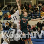 Hart Co vs Caverna – HS Basketball 2015 18th District