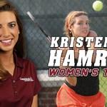 Campbellsville University hires Kristen Hamrick to lead tennis program