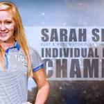 UK WGolf: Sarah Shipley Wins Individual Bracket at Match Play Challenge