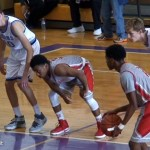 Butler vs Central Hardin – HS Basketball 2016-17 [GAME]