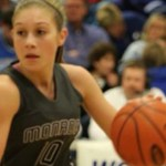 REAGAN TURNER – 2017 GUARD Monroe County HS