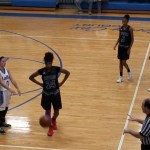 Caverna vs Larue County – HS Girls Basketball 2017-18 [GAME]