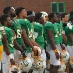 Kentucky State Football falls to Tuskegee