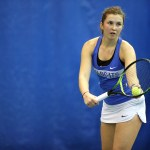 UK WTEN Wraps Up Day Two of Miami Spring Invite