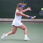 UK WTEN's Preseason Agenda Draws to a Close at Miami Spring Invite