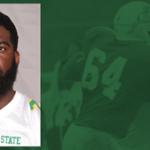 Campbell, Jr. first Kentucky State Football All-American since 2005