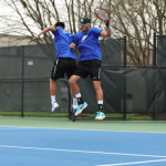 UK MTEN Outlasts Georgia 5-2 in Gripping Fashion