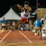 WKU Track & field's Forrester Collects Honorable Mention All-America Honors in Women's Long Jump