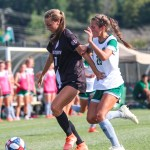 EKU SOCCER FALLS ON THE ROAD TO OAKLAND, 2-1, IN OVERTIME