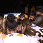NKUWBB Highlights vs Saint Louis University