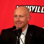 Louisville Basketball Coach Chris Mack Postgame vs Indiana State