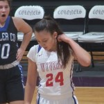 St Francis vs Butler County – HS Basketball 2019 KyGCC