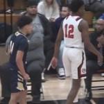Elizabethtown vs John Hardin – HS Basketball 2020 17th District