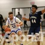 Elizabethtown vs Larue County – HS Basketball 2020 5th Region Semifinal