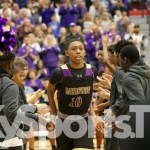 Javaughn Smith – Bardstown HS Basketball 2020 5th Region
